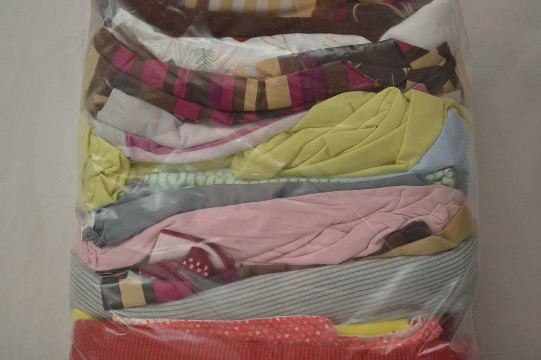 BYT0300 Смесь бытового текстиля; код мешка 12269210