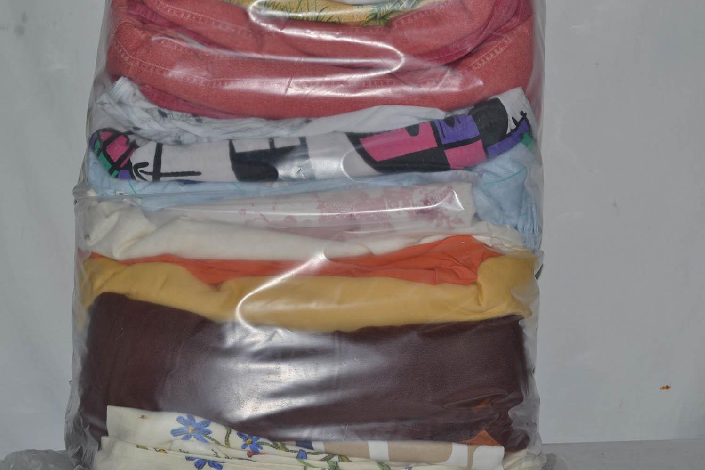 BYT0300 Смесь бытового текстиля; код мешка 12266323