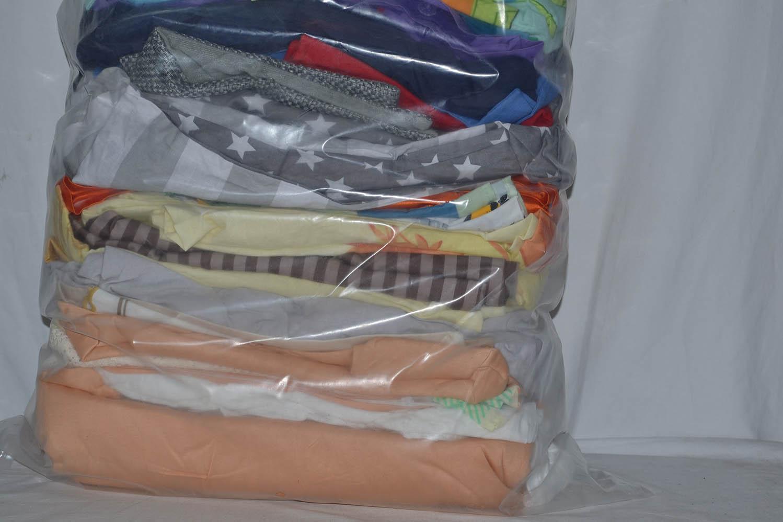 BYT0300 Смесь бытового текстиля; код мешка 12234482