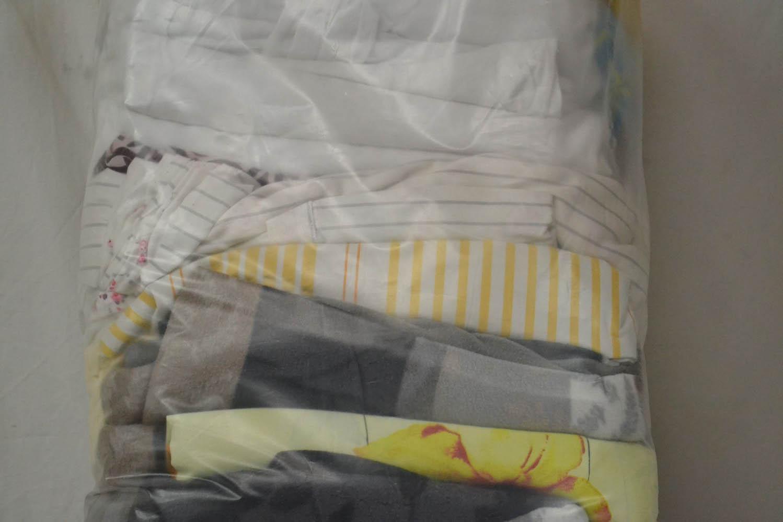 BYT0300 Смесь бытового текстиля; код мешка 12269201