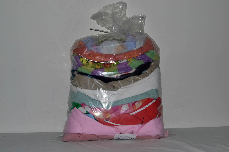 BYT0900 Смесь бытового текстиля; код мешка 12204741