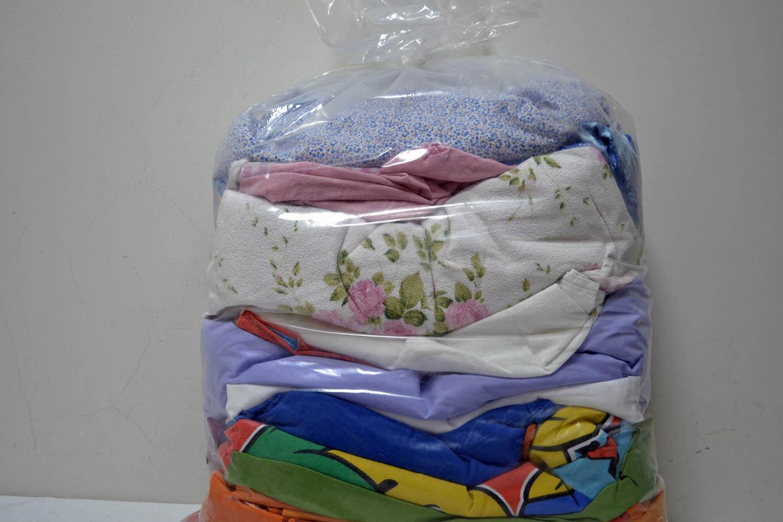 BYT0900 Смесь бытового текстиля; код мешка 12219513