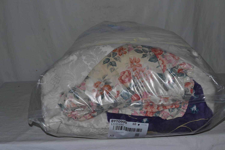 BYT0900 Смесь бытового текстиля; код мешка 12195880