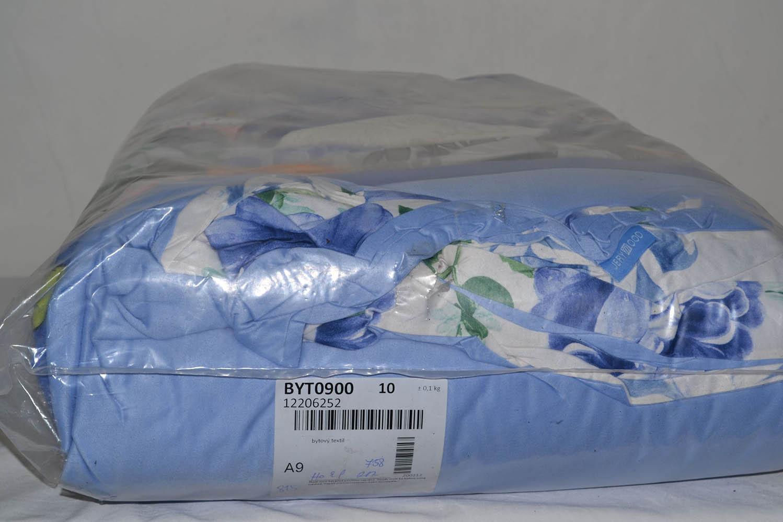 BYT0900 Смесь бытового текстиля; код мешка 12206252