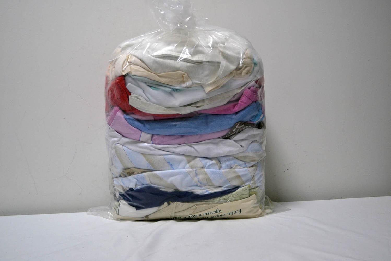 BYT0900 Смесь бытового текстиля; код мешка 12204737