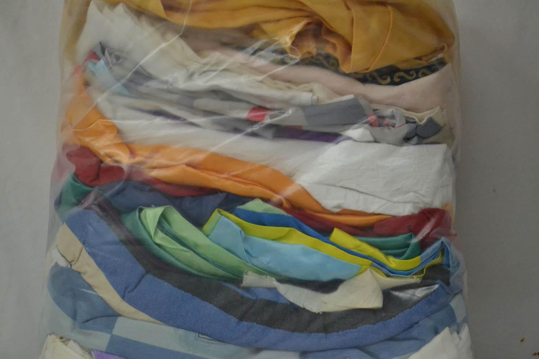 BYT0900 Смесь бытового текстиля; код мешка 12272172
