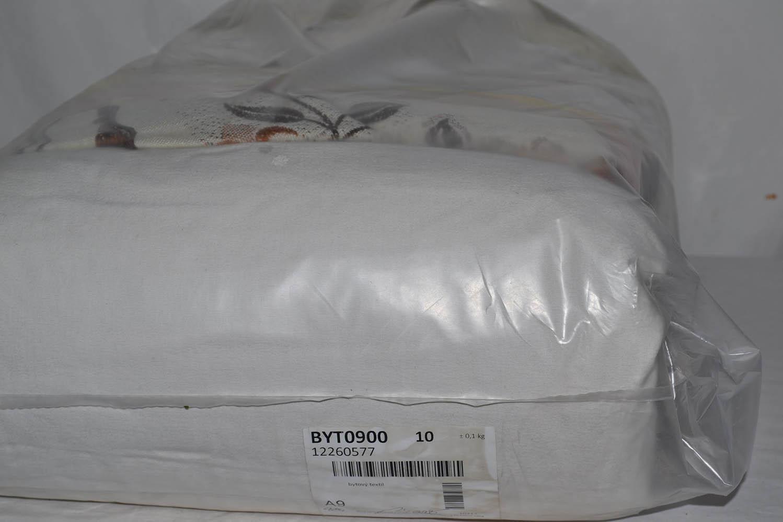 BYT0900 Смесь бытового текстиля; код мешка 12260577