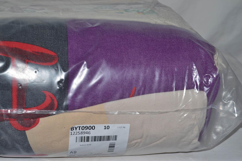 BYT0900 Смесь бытового текстиля; код мешка 1228946