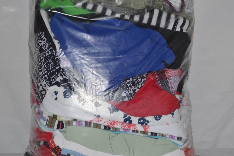DOO0500 Домашняя одежда; код мешка 12251710