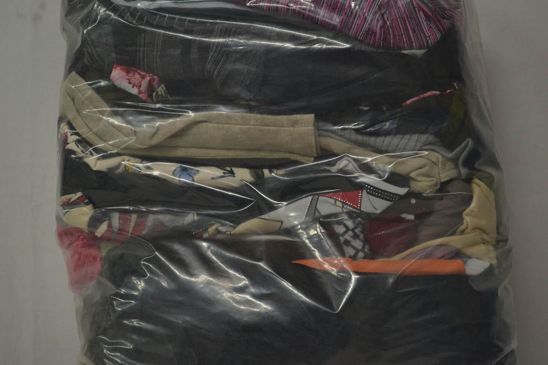 DOO0500 Домашняя одежда; код мешка 12281336
