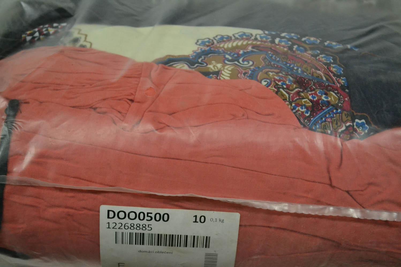 DOO0500 Домашняя одежда; код мешка 12268885