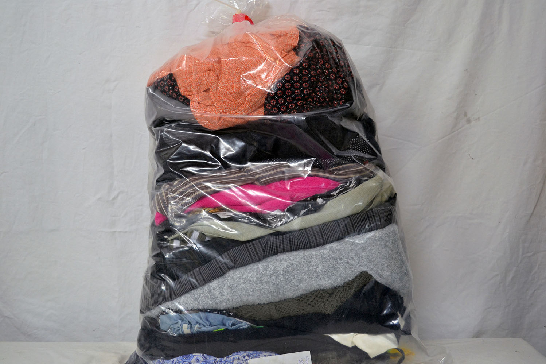 DOO0500 Домашняя одежда; код мешка 12220965