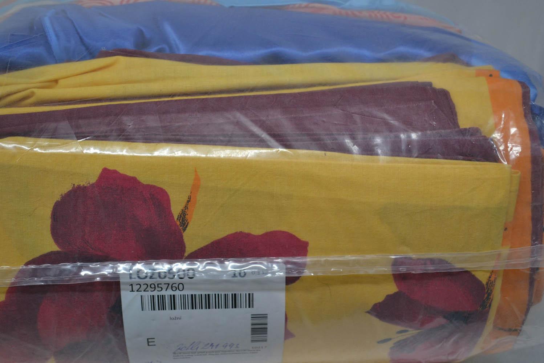 LOZ0500 Постельное белье; код мешка 12295760