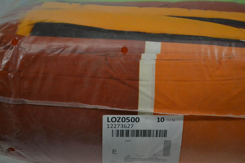 LOZ0500 Постельное белье; код мешка 12273627