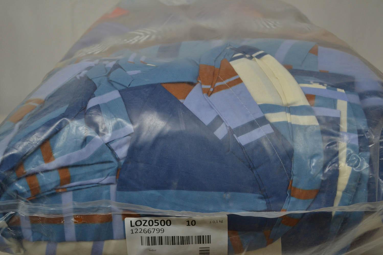 LOZ0500 Постельное белье; код мешка 12266799