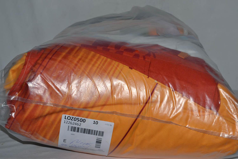 LOZ0500 Постельное белье; код мешка 12262452