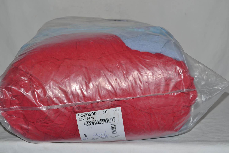 LOZ0500 Постельное белье; код мешка 12262474
