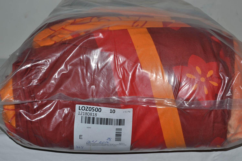 LOZ0500 Постельное белье; код мешка 12180818