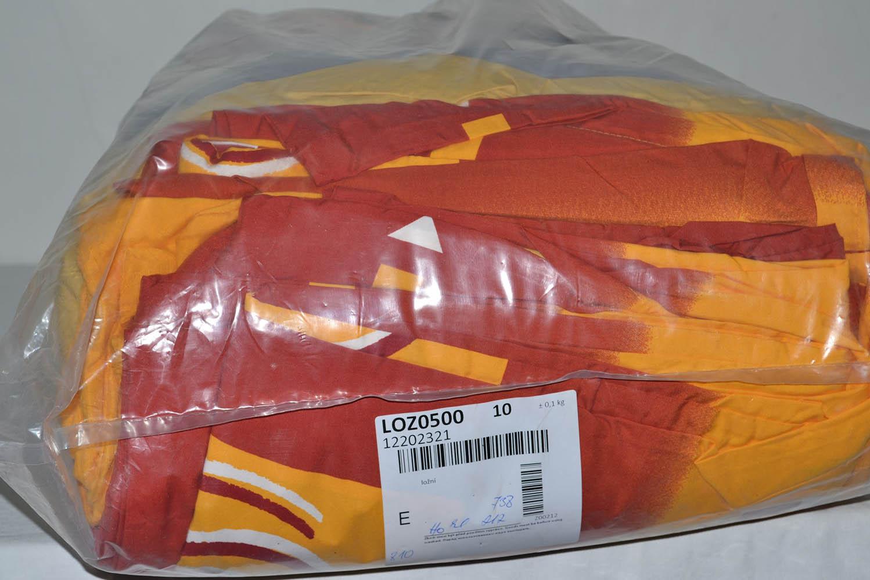 LOZ0500 Постельное белье; код мешка 12202321