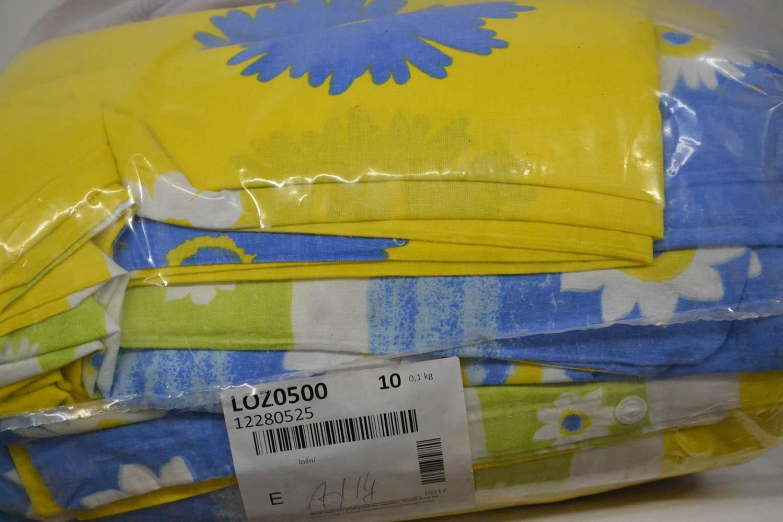 LOZ0500 Постельное белье; код мешка 12280525