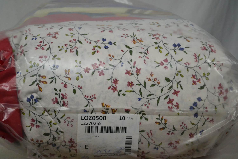 LOZ0500 Постельное белье; код мешка 12270265