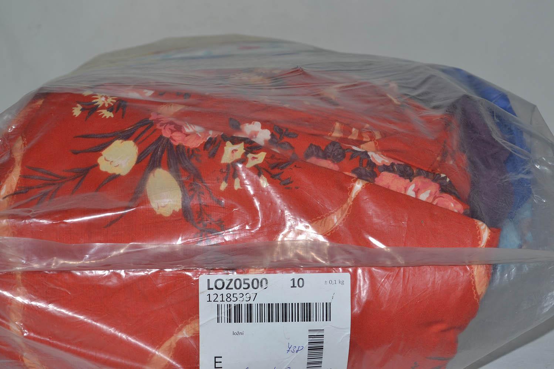 LOZ0500 Постельное белье; код мешка 12185397