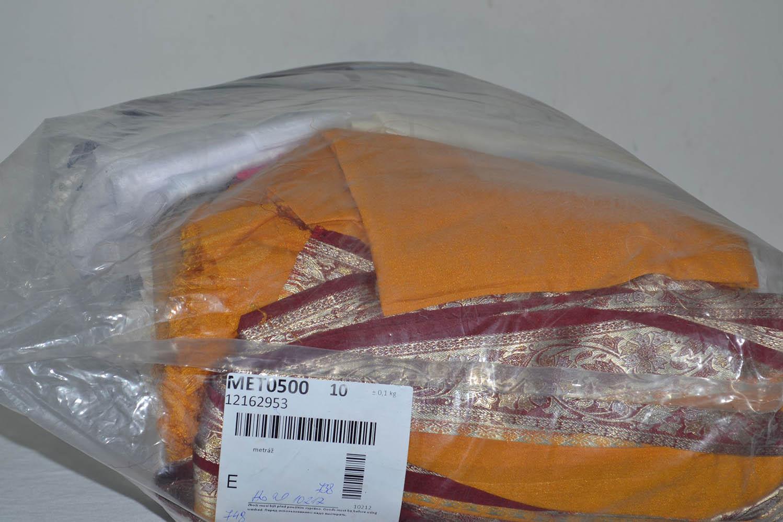 MET0500 Материал; код мешка 12162953