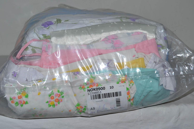 NOK0900 Ночные рубашки; код мешка 12208853