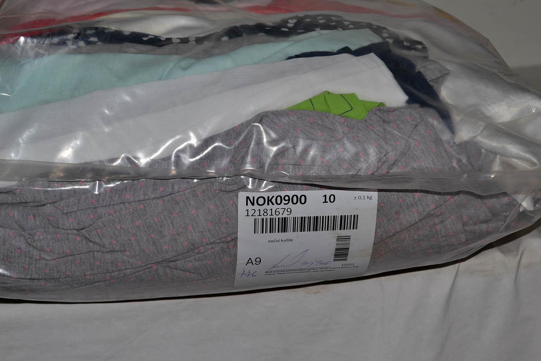 NOK0900 Ночные рубашки; код мешка 12181679