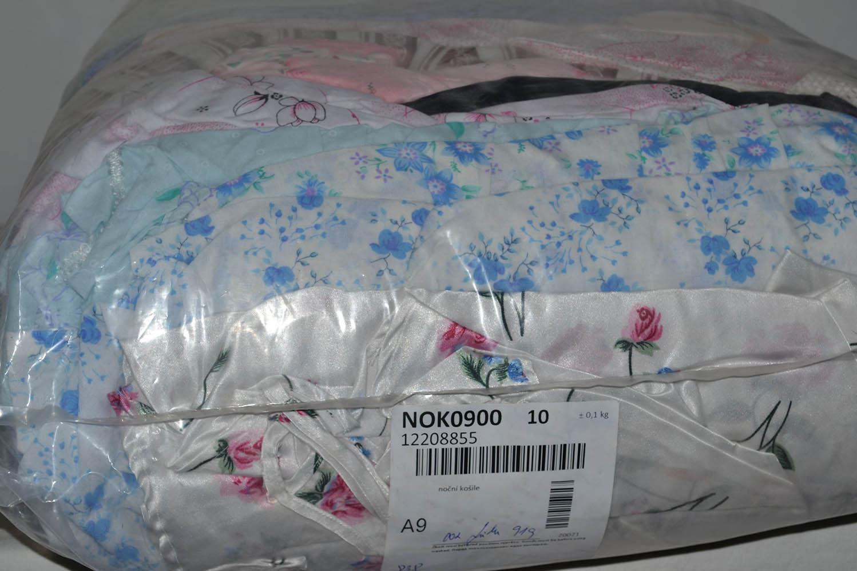 NOK0900 Ночные рубашки; код мешка 12208855