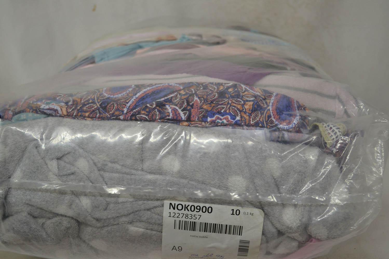 NOK0900 Ночные рубашки; код мешка 12278357