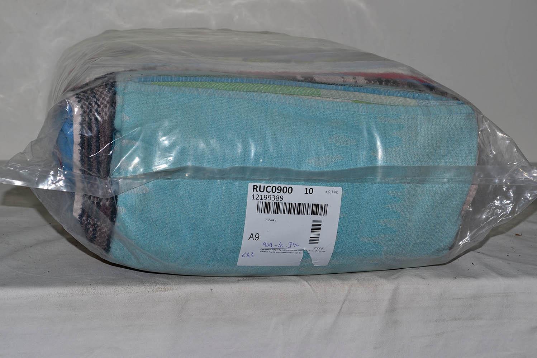 RUC0900 Полотенца; код мешка 12199389
