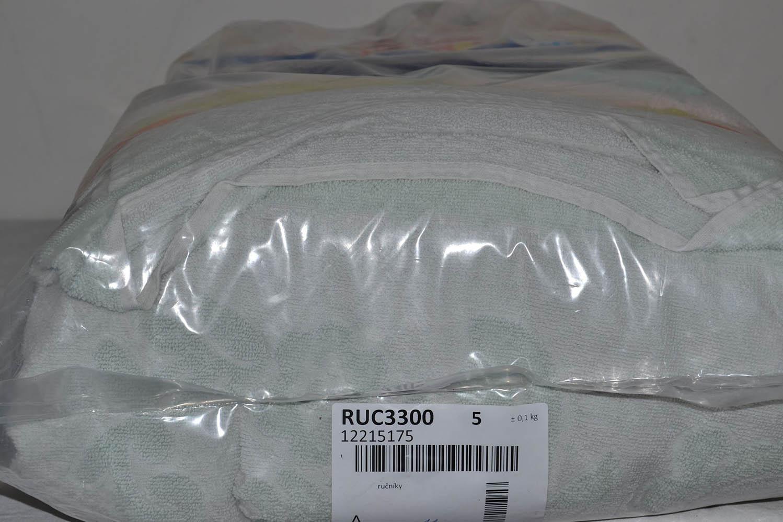 RUC3300 Полотенца; код мешка 12215175