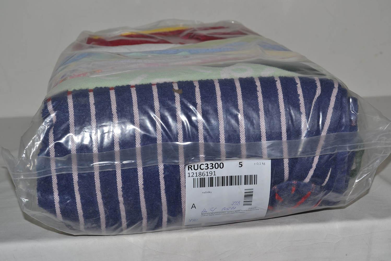 RUC3300 Полотенца; код мешка 12186191