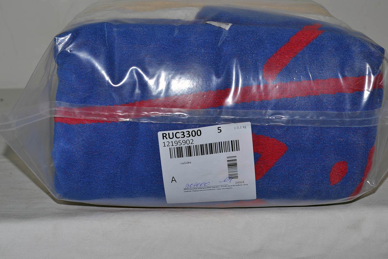 RUC3300 Полотенца; код мешка 12195902