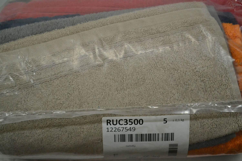RUC3500 Полотенца; код мешка 12267549