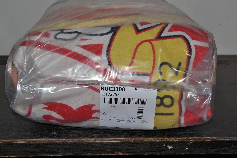 RUC3300 Полотенца; код мешка 12172755