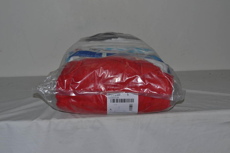 RUC3500 Полотенца; код мешка 12201526