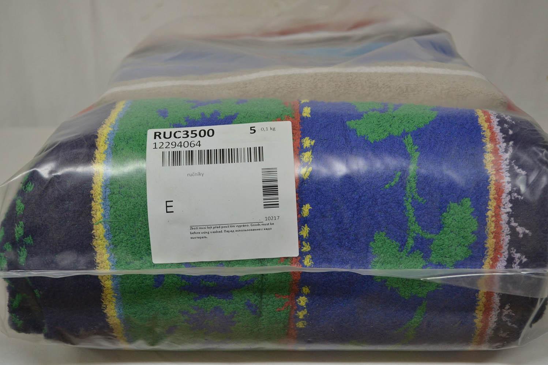 RUC3500 Полотенца; код мешка 12294064
