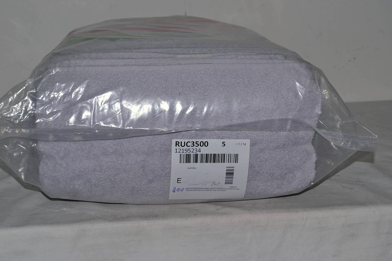 RUC3500 Полотенца; код мешка 12195234