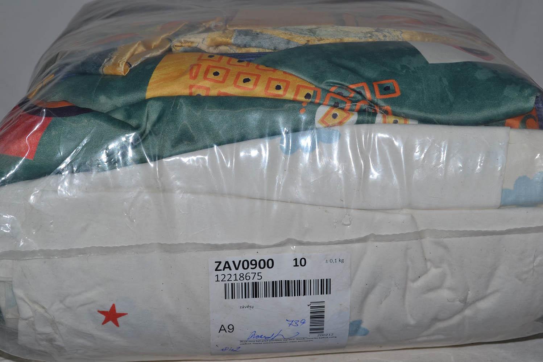 ZAV0900 Шторы; код мешка 12218675