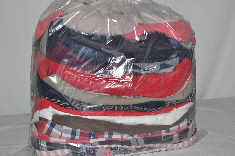 DTH35DR  Женские блузки и тонковки дл.рукав;код мешка 12169902