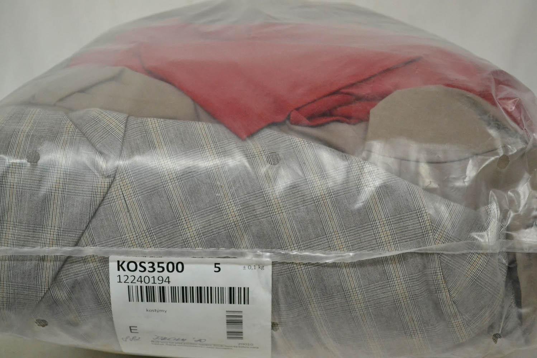KOS3500 Костюмы женские; код мешка 12240194