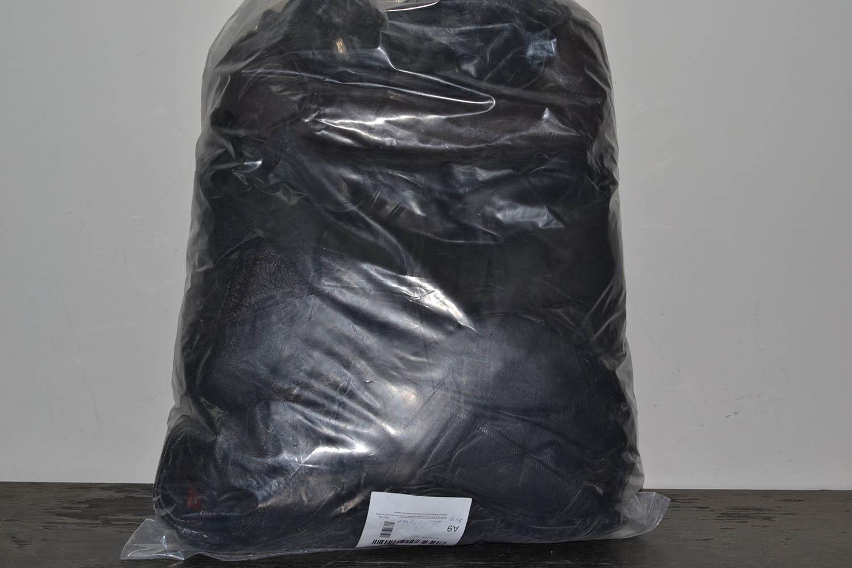 KOZ0900 Кожаная одежда; код мешка 12166096