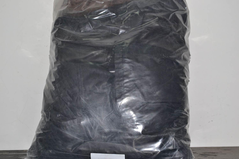 KOZ0900 Кожаная одежда; код мешка 12130177
