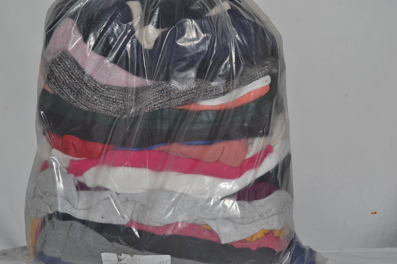 PLH3300 Вязаные блузки; код мешка 12092248