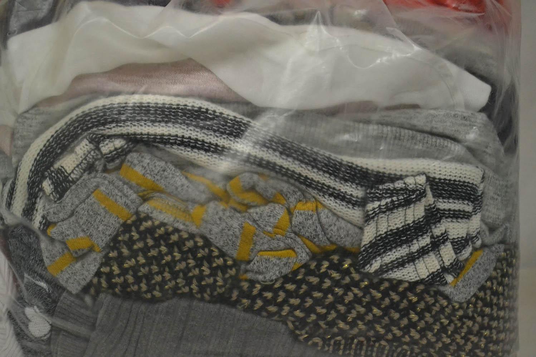 PLH3300 Вязаные блузки; код мешка 12259447