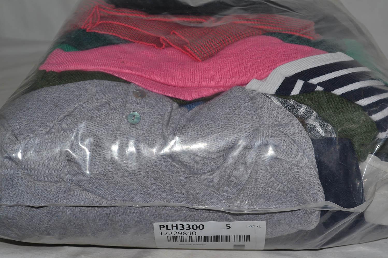 PLH3300 Вязаные блузки; код мешка 12229840