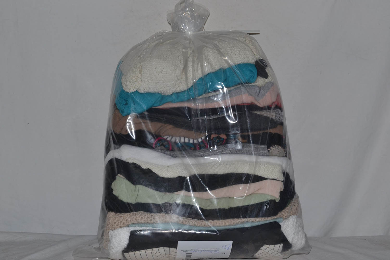 PLH3300 Вязаные блузки; код мешка 12227268