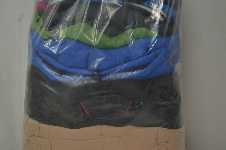 DEB35ZI Детские куртки зимние; код мешка 12167268